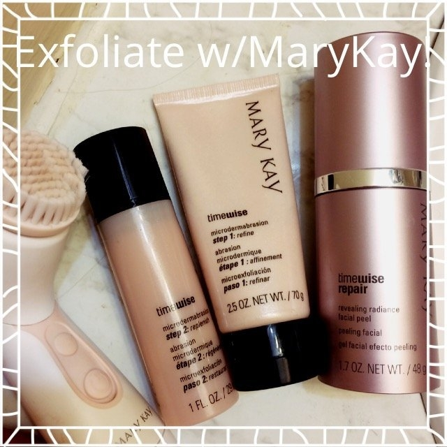 Mary Kay Timewise Microdermabrasion Set uploaded by Aly P.