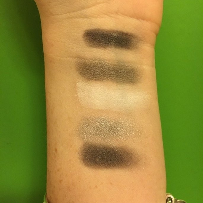 Wet n Wild Color Icon Eyeshadow Palette uploaded by Alyssa O.