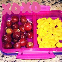 Sistema Small Split To Go Divided Snack Container uploaded by Nicole V.
