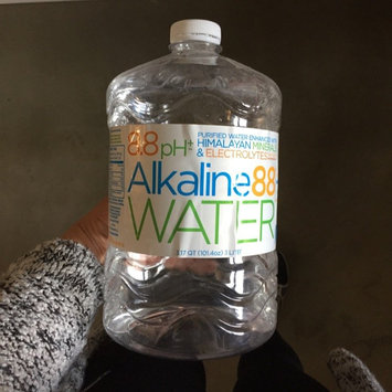 Alkaline 88 Alkaline88 Water 101.442 Ounce (Pack of 4) uploaded by Ann Marie N.