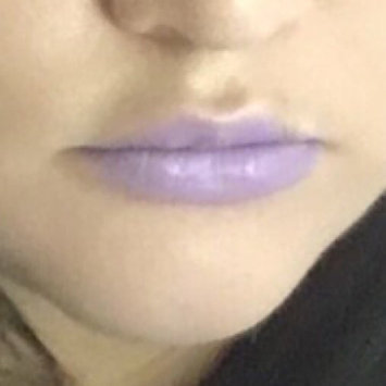 Hard Candy Fierce Effects Lipstick uploaded by Amber H.