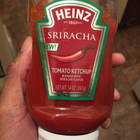 Heinz® Ketchup Blended With Sriracha Flavor uploaded by Adrian A.