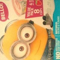 Yoplait® Despicable Me Bello! Strawberry Banana Low Fat Yogurt uploaded by Rachel T.