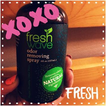 Photo of Fresh Wave Odor Removing Spray 8 oz uploaded by Natalie W.