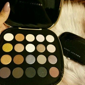 Marc Jacobs Beauty Style Eye Con No 20 Eyeshadow Palette uploaded by Delilah S.