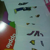 Alphabet (Flash Kids Flash Cards) uploaded by Tamar M.