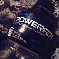 Powerade ION4 Sports Drink Mountain Berry Blast uploaded by Drehanna S.