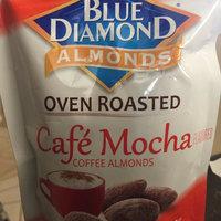 Blue Diamond Almonds Oven Roasted Cafe Mocha Coffee Almonds uploaded by Edna M.
