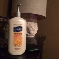 Suave Body Lotion uploaded by JR H.