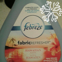 Febreze Fabric Refresher Spring & Renewal uploaded by Becky L.