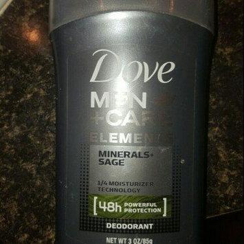 Dove Men+Care Elements Minerals and Sage Deodorant uploaded by DENHOLM L.