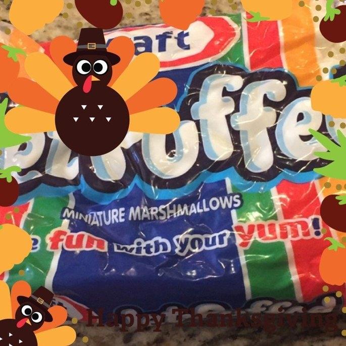 Kraft Jet-Puffed Marshmallows uploaded by Kelli C.