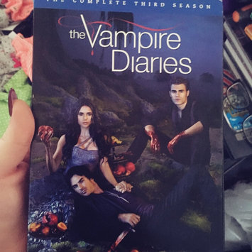 Photo of The Vampire Diaries: The Complete Third Season Dvd from Warner Bros. uploaded by Ashleigh M.