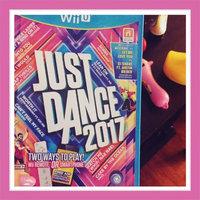 Just Dance® 2017 - Nintendo Wii U uploaded by Elizabeth F.