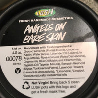 LUSH Angels on Bare Skin Face and Body Cleanser uploaded by Laura S.