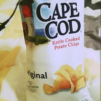 Cape Cod Original Kettle Cooked Potato Chips uploaded by Stephanie C.