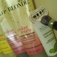 John Frieda Sheer Blonde Colour Renew Tone-Correcting Conditioner uploaded by Meg K.