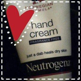 Photo of Neutrogena® Norwegian Formula® Hand Cream uploaded by Danielle S.