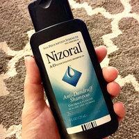 Nizoral A-D Ketoconazole Anti-Dandruff Shampoo, 4 fl oz uploaded by Erica S.