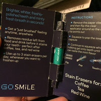 Go SMiLE ON THE GO Teeth Whitening Pen uploaded by Caitlyn S.