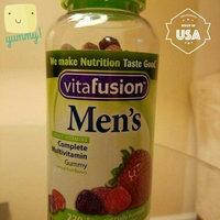 VitaFusion Adult Vitamins, Men's (220 ct.) uploaded by Mel M.