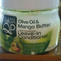 Elasta QP Olive Oil Mango Butter Conditioner, 15 oz uploaded by Mariangel G.