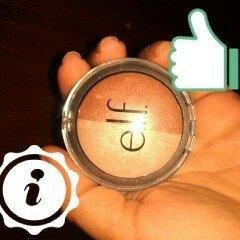 e.l.f. Essential Duo Eye Shadow Cream uploaded by Lusianys M.