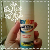 Icy Hot Medicated No Mess Applicator Maximum Strength Pain Relieving Liquid uploaded by brandy g.