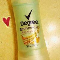 Degree Motion Sense Deodorant - 2.6 oz uploaded by Alyssa K.