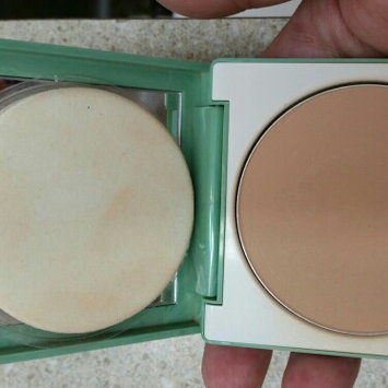 Photo of Clinique Almost Powder Makeup SPF 15 uploaded by Ana B.