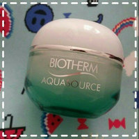 Biotherm Aquasource 48h Deep Hydration Replenishing Cream (normal/combination Skin) uploaded by Diana A.