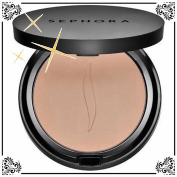 Photo of SEPHORA COLLECTION Matte Perfection Powder Foundation uploaded by Alissa G.