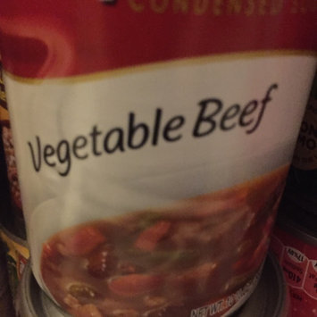 Campbell's Vegetable Beef Condensed Soup uploaded by Keeley P.