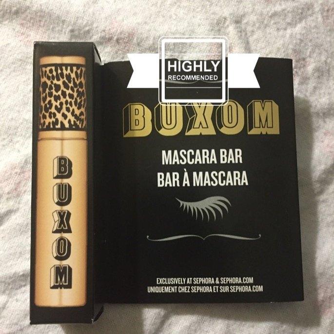 Buxom Vanity Lash Mascara with Full & Fabulous Brush. 5 Ml/ 0.16 Oz uploaded by Ameria O.