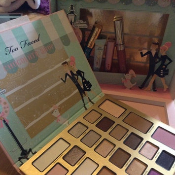 Photo of Too Faced The Chocolate Shop uploaded by Megan B.