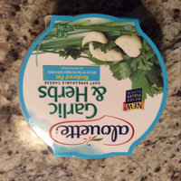 Alouette Light Cheese Soft Spreadable Garlic & Herbs uploaded by Jayme H.