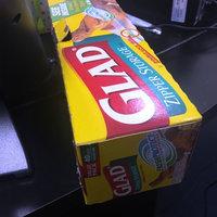 Glad Zipper Storage uploaded by Luis M.