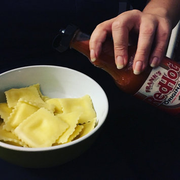 Frank's RedHot® Original Cayenne Pepper Sauce uploaded by Mariela A.