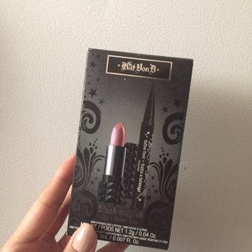 Photo of Kat Von D Black Magick Lip + Liner Duo uploaded by Vannesa C.