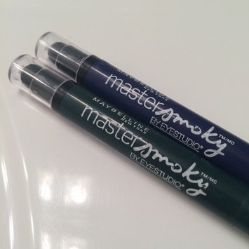 Maybelline Eye Studio Master Smoky Shadow Pencil uploaded by Kimberly M.