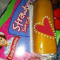 Little Debbie Strawberry Shortcake Rolls - 6 CT uploaded by Brenda D.