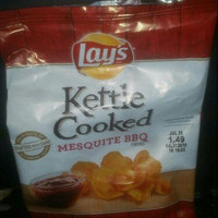 LAY'S® Kettle Cooked Mesquite BBQ Flavored Potato Chips uploaded by Johanna C.
