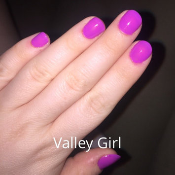 Photo of ORLY Color Amp'd uploaded by Dorina B.