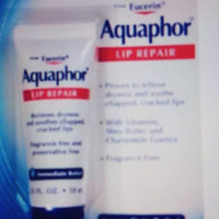 Aquaphor® Immediate Relief Lip Repair Lip Balm uploaded by Brandy B.