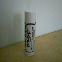Chicken Poop Free Range  Lip Balm uploaded by Heather M.