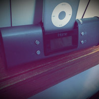 iHome Portable Speaker System uploaded by Sarah S.