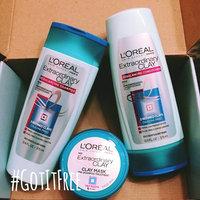 L'Oreal Paris Hair Expert Extraordinary Clay Shampoo 25.4 fl. oz. Bottle uploaded by Danielle M.