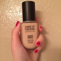 MAKE UP FOR EVER Water Blend Face & Body Foundation uploaded by Joanna K.