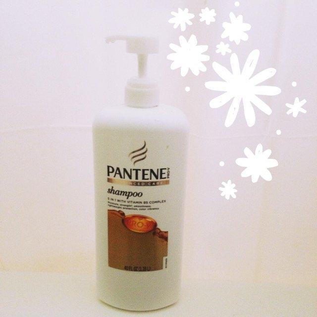Pantene Pro-V Advanced Care Shampoo