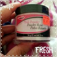 SuperNail Pink Powder uploaded by Kwanjai W.